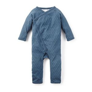 Tea Collection Romper 6-12 mths